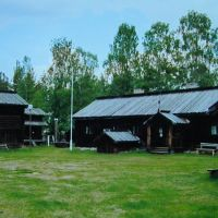Freizeitpark in Sveg, Свег