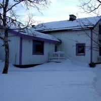 Casa de Kiruna, Кируна