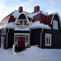 Nice house, Кируна