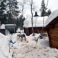 Kiruna, Suecia, Sweden, Кируна