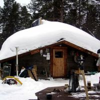 Kiruna, (Laponia Sueca),  Suecia, Sweden, Кируна