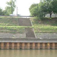 Stepenice za nigde,u oba smera :-), Зренянин