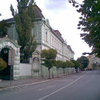 Zrenjanin - down town, Зренянин