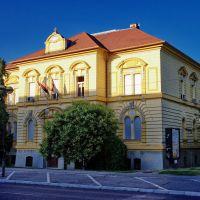 Зрењанин (Nagybecskerek), Serbia (Vajdaság, Torontál Vármegye székhelye) -, Зренянин