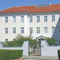 Arhiv Vojvodine, Нови-Сад
