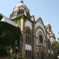 Sinagoga, Novi Sad, Нови-Сад