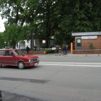 Novi Sad, institut za zdravstvenu zaštitu dece i omladine Vojvodine, Нови-Сад