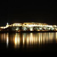 #63 Pétervárad kivilágítva - Szerbia, Нови-Сад