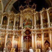 NOVI SAD - ÚJVIDÉK   Szent-György ortodox katedrális, Нови-Сад