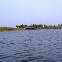 Most na Jegrickoj, Панцево