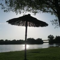 Suncobran - Umbrella, Панцево