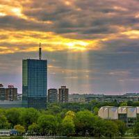 Beograd, Белград