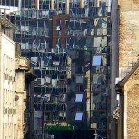 Belgrade contrasts 2, Белград