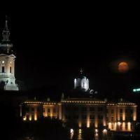 Belgrade, Белград