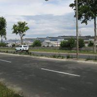 Kragujevac, fabrike TSS Metal Industry, Крагуевач