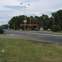 Kragujevac, Jugopetrol pumpa, Крагуевач