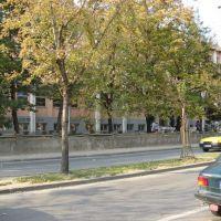 Kragujevac, prva tehnička škola, Крагуевач