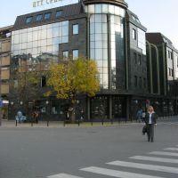 Kragujevac, PTT Srbija, pošta, Крагуевач