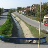 Kragujevac, ulica Balkanska, Крагуевач