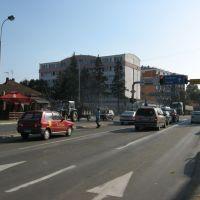 Kragujevac, studentski dom, Крагуевач