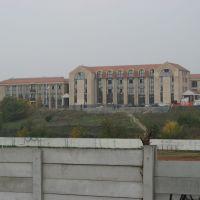 Kragujevac, II Kragujevačka gimnazija, Крагуевач