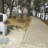 Wolmyeong Park 월명공원, Кунсан