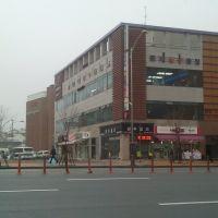 수송동, Кунсан