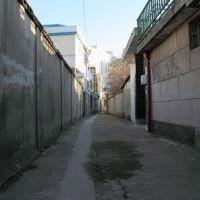 Alley, Кунсан