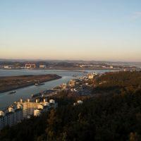 Harbor View, Кунсан