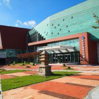 GUNSAN MODERN HISTORY MUSEUM, Кунсан