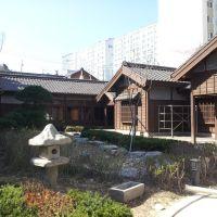 GUNSAN JAPANESE HOUSE THEME PARK, Кунсан