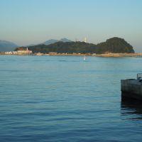 Odong Island 오동도, Йосу