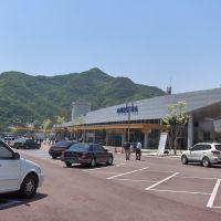 Songnisan Rest Stop, Вонжу