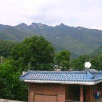 Gu Byung Mt._MaRo Myun, Bo Eun Gun, Вонжу