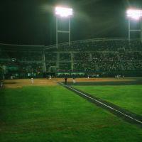 Masan Ball Park at 11 Bottom, Масан