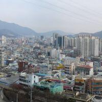panorama view, Масан