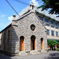 Masan Joseph Catholic church, Масан