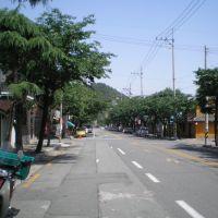 거리, Чинхэ