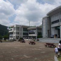 진해 시민회관, Чинхэ