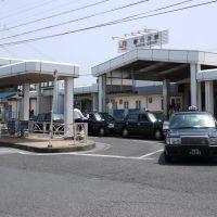 JR Kasugai Station, Касугаи