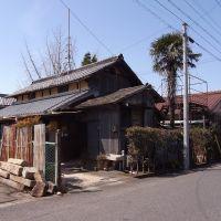 春日井市鳥居松町, Касугаи