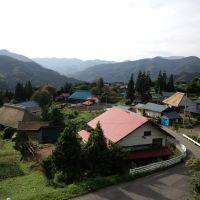 鬼無里村 中区一二, Нагоиа
