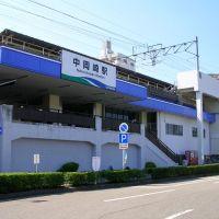 Naka-Okazaki Station, Оказаки