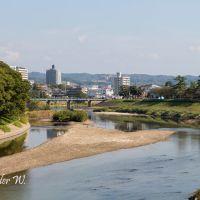 Okazaki east, Оказаки
