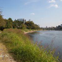 Riverside Okazaki, Оказаки