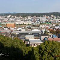 East Okazaki, 岡崎市 東, Оказаки