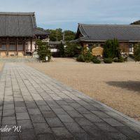 東本願寺三河別院, Big Place, Оказаки