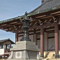 東本願寺三河別院, Оказаки