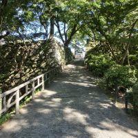 岡崎城, Оказаки