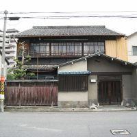 岡崎 お茶屋, Оказаки